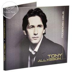 Foto do produto: CD Poderoso Deus