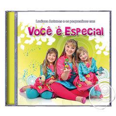 Foto do produto: CD - VOCÊ É ESPECIAL