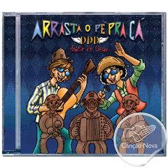"""Foto do produto: CD DDD - """"Arrasta o Pé pra Cá"""""""
