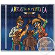 "CD DDD - ""Arrasta o Pé pra Cá"""