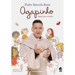 Foto do produto: Livro Agapinho - gape para Crianas 