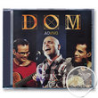CD DOM AO VIVO