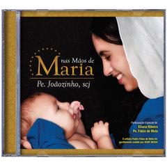 Foto do produto: CD Nas Mãos de Maria