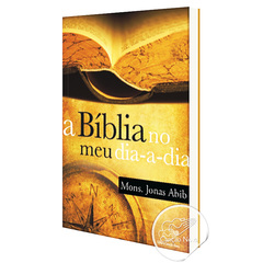 Foto do produto: LIVRO A BBLIA NO MEU DIA-A-DIA