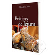 LIVRO PRTICAS DE JEJUM