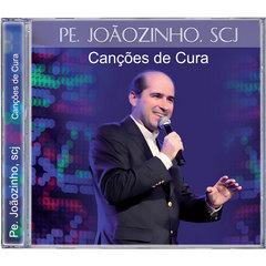 Foto do produto: CD Canções de Cura