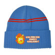 Gorro Leonildo 