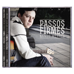 Foto do produto: CD Passos Firmes
